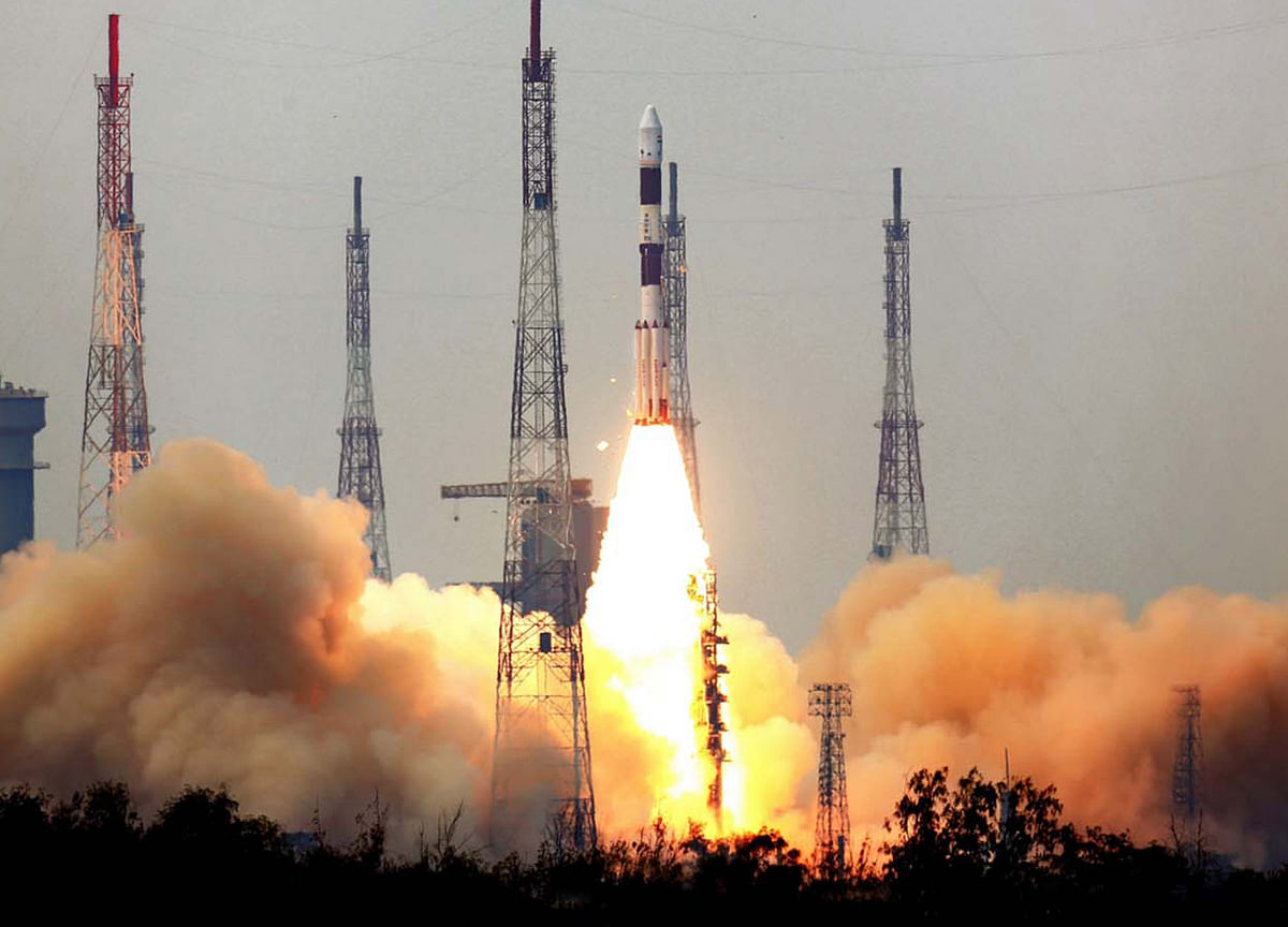 First Private Sector-Built PSLV Likely By 2020, Says L&T