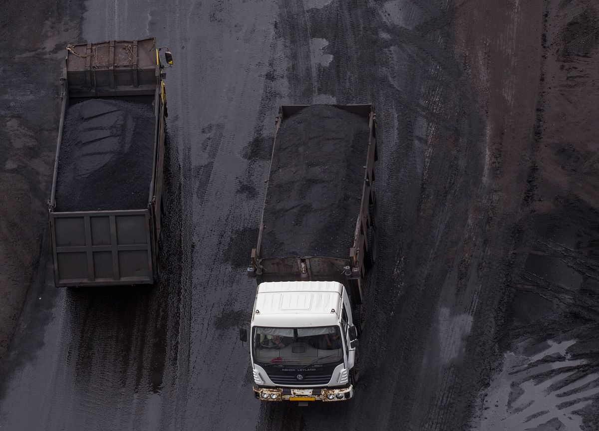 Q4 Results: Coal India's Profit Jumps Fourfold On Higher Margin