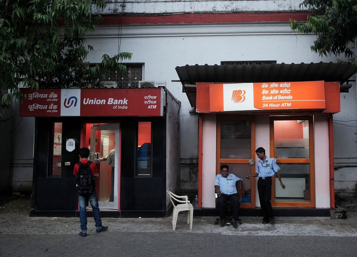 PSU Banks' Bad Loans Drop 12% In FY19 As Stressed Asset Cycle Turns