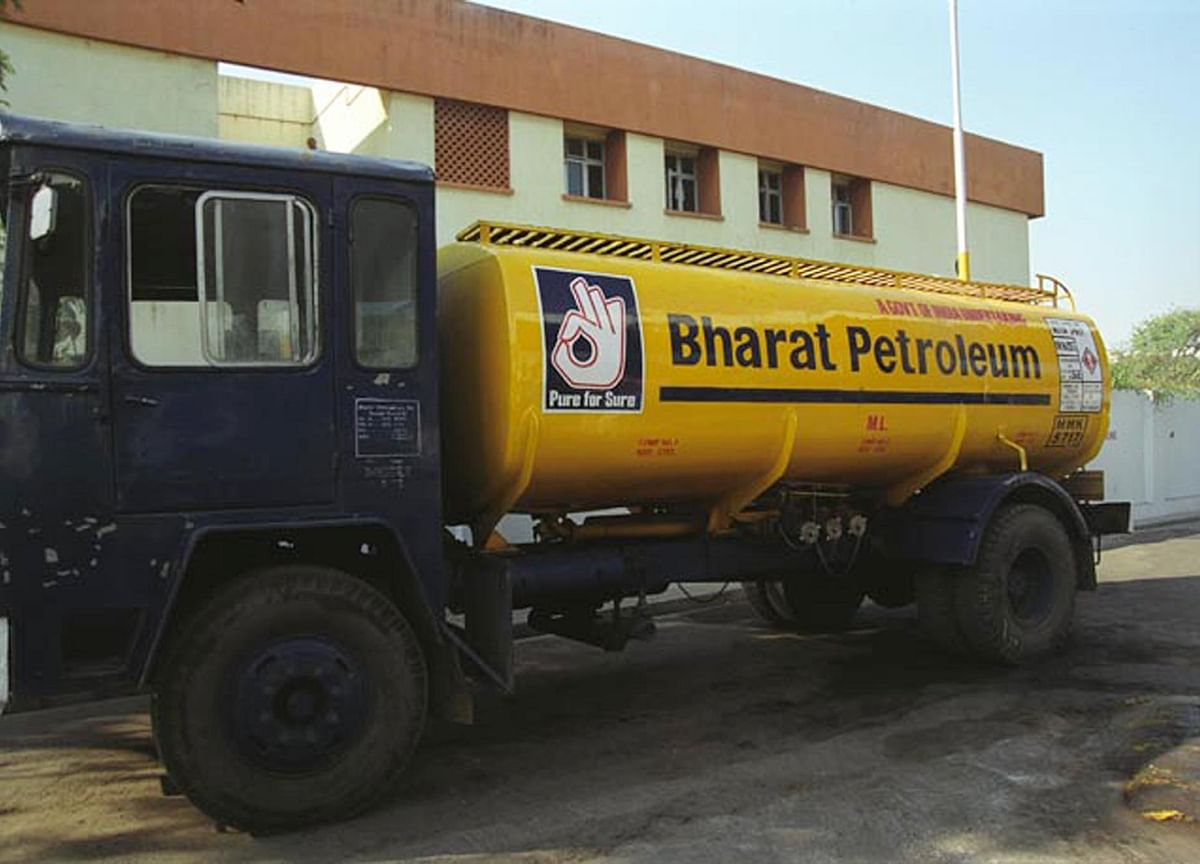 Here's What Analysts Made Of HPCL And BPCL's Quarterly Performance
