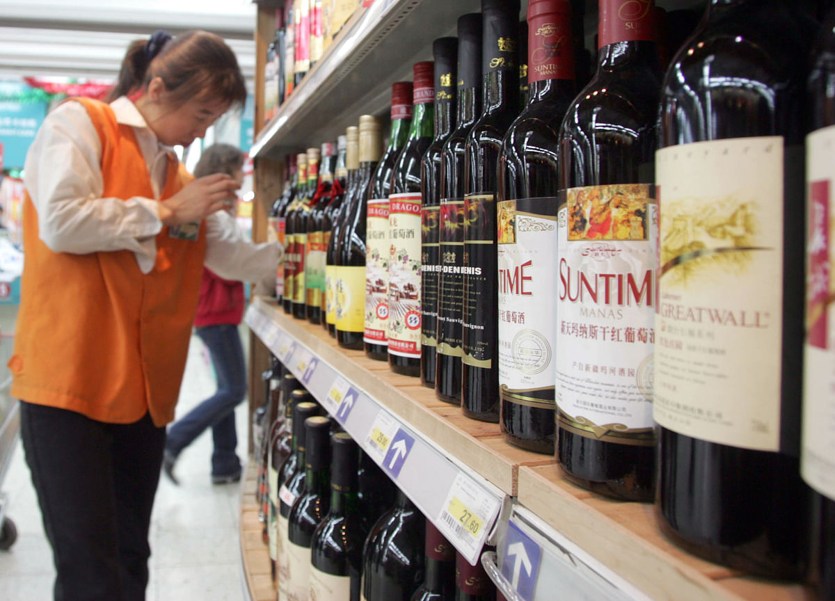 Good News for Wine Lovers: Your Drinks May Be Cheaper This Year
