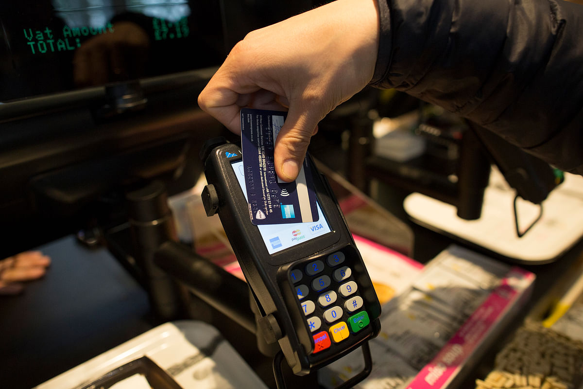 Credit Cards - June Trend Indicates Recovery In Spend Post Dip In May: ICICI Securities