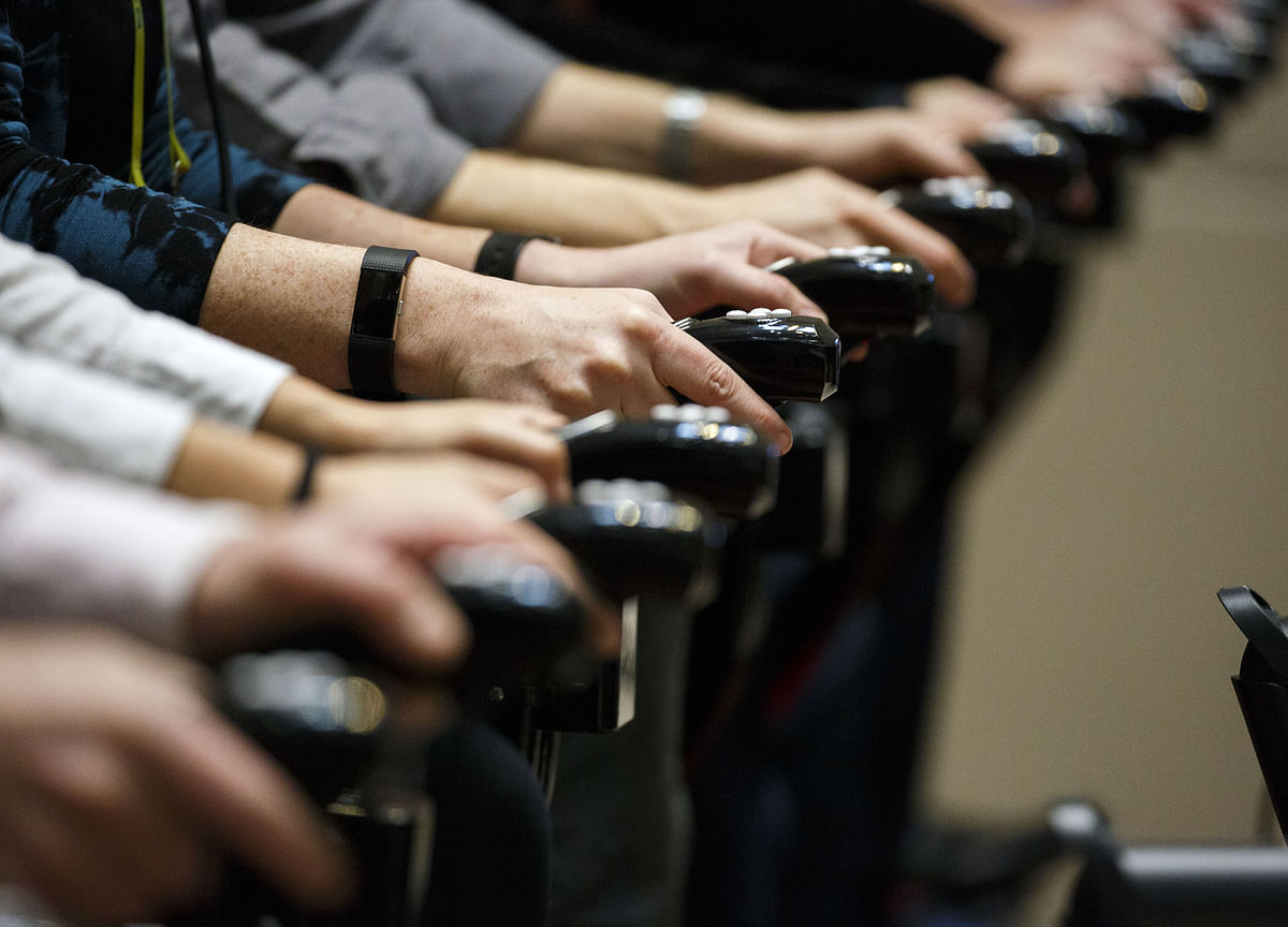 From Fitbits to Rokus, Hedge Funds Mine Data for Consumer Habits