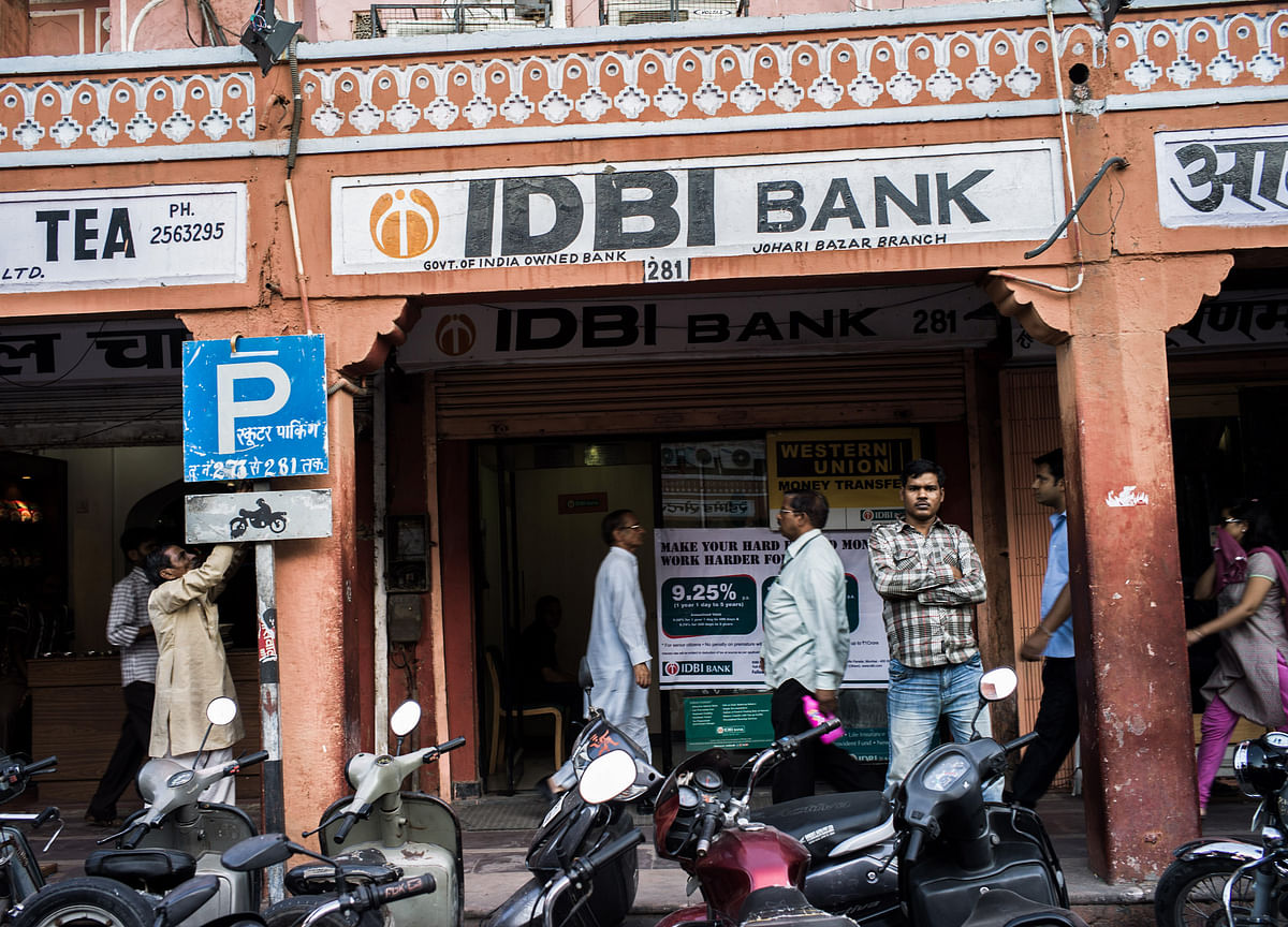 IDBI Bank Likely To Be Out Of PCA Framework In Fourth Quarter