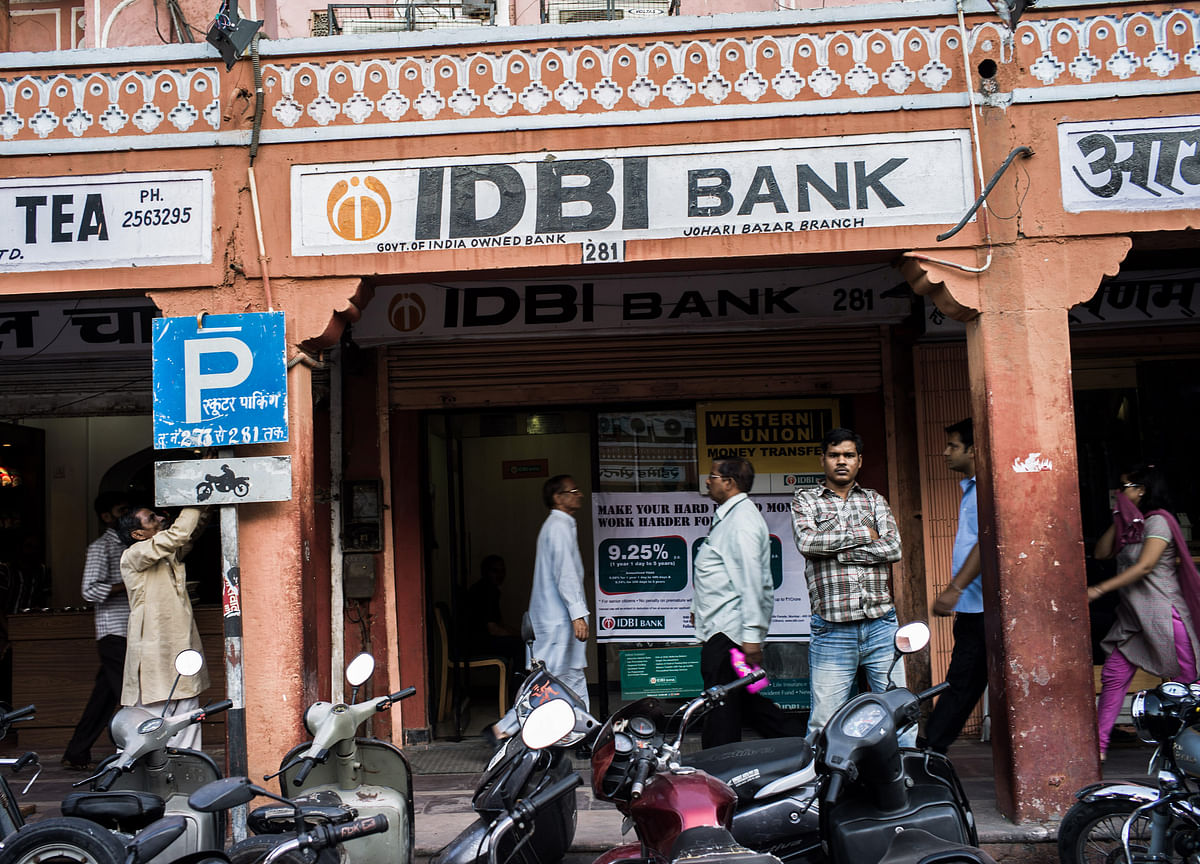 LIC's Stake Buy In IDBI Bank May Not Need Parliament Nod