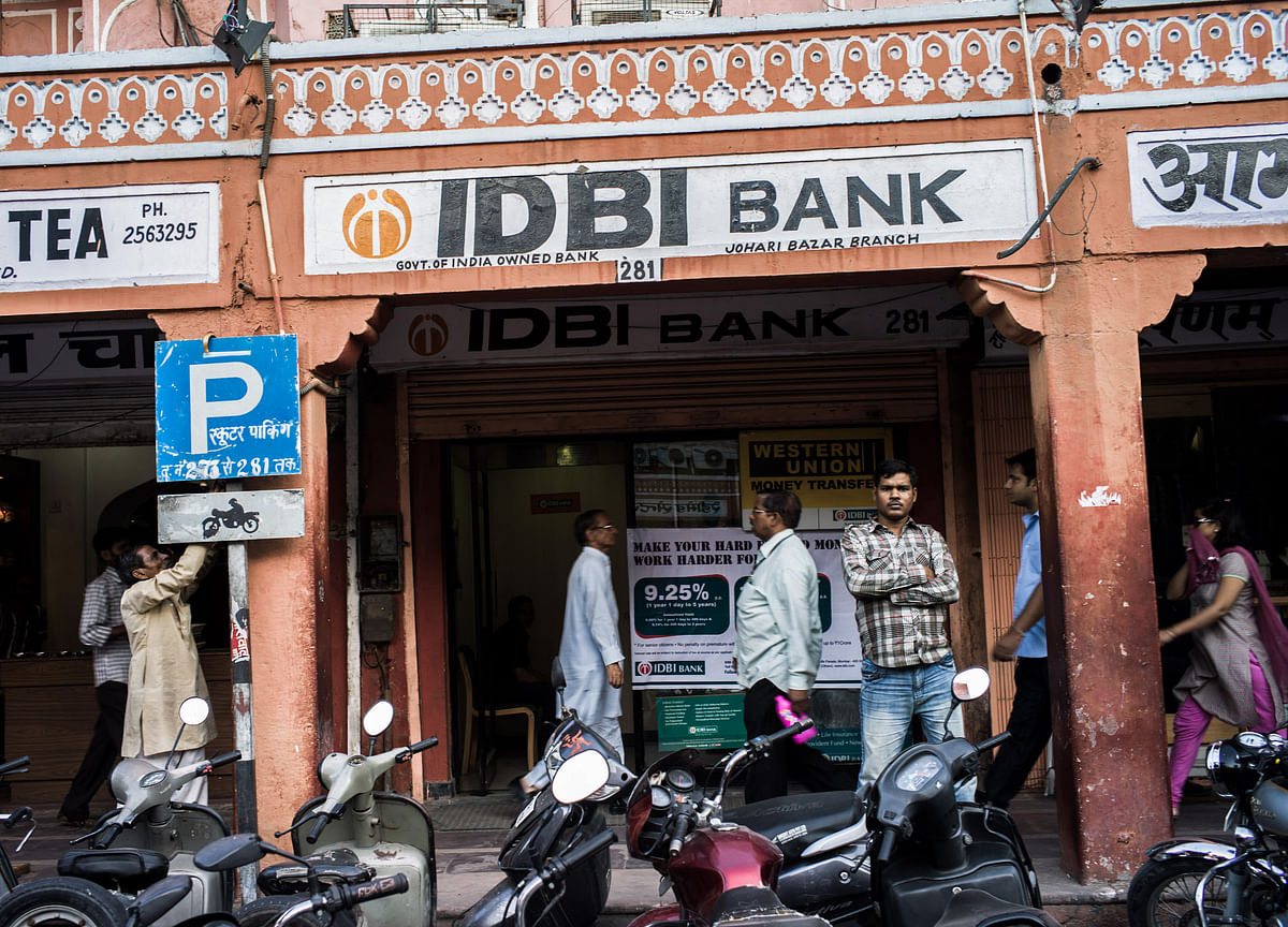 IDBI Bank Board Approves Rs 8,000 Crore Bond Borrowing Limit For FY22