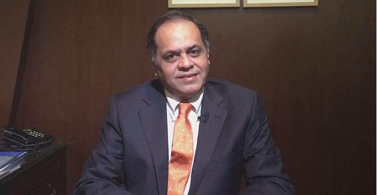 BQ Edge   Ramesh Damani's Regret: Why I'm Not A Billionaire