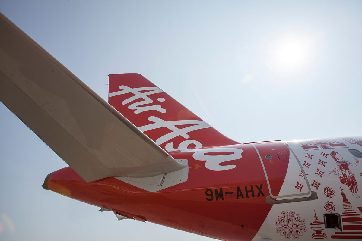 AirAsia India Plans To Go International By Mid-2018