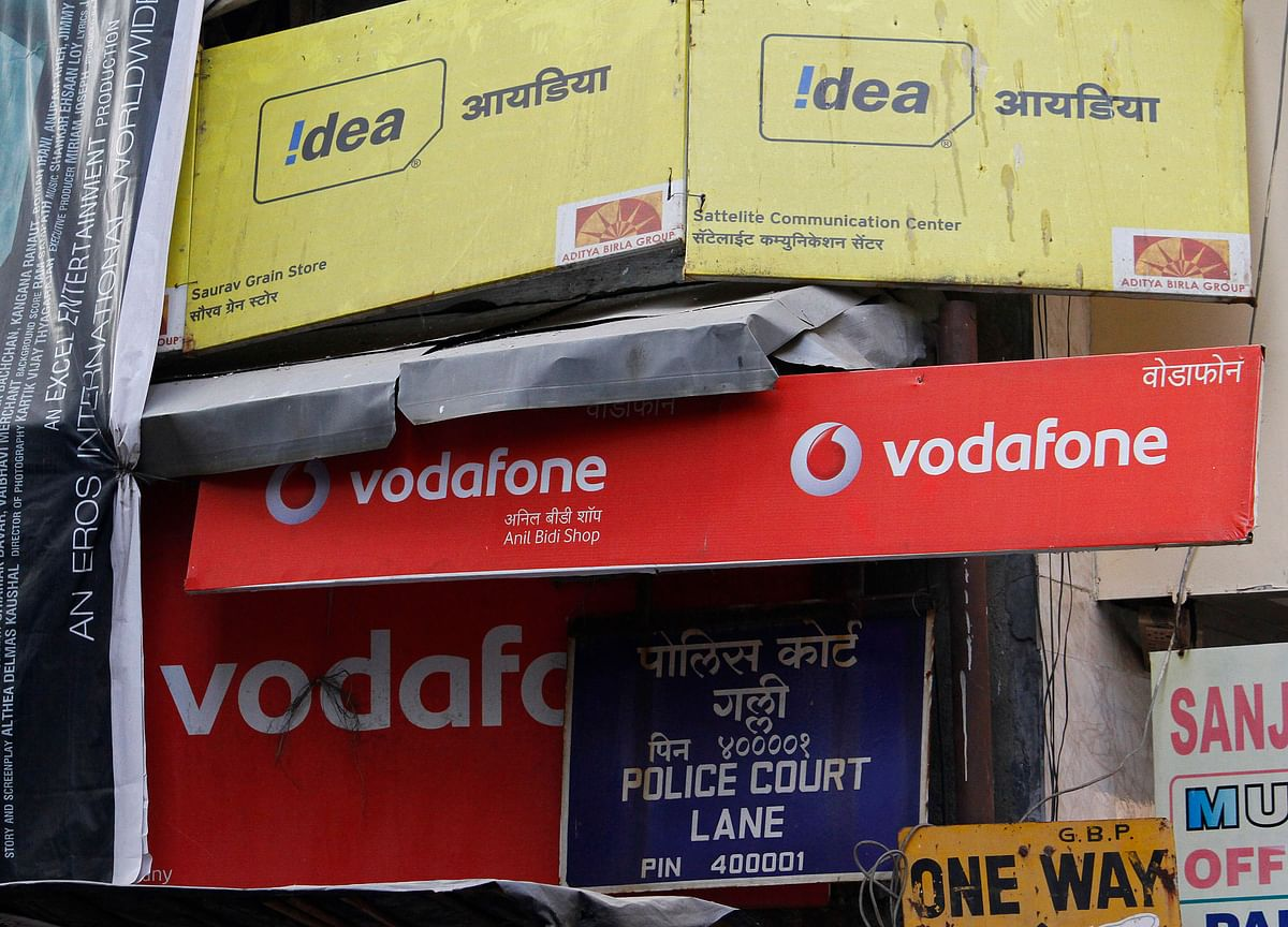Vodafone-Idea Says No Need To Hold Spectrum Auction Till 2020