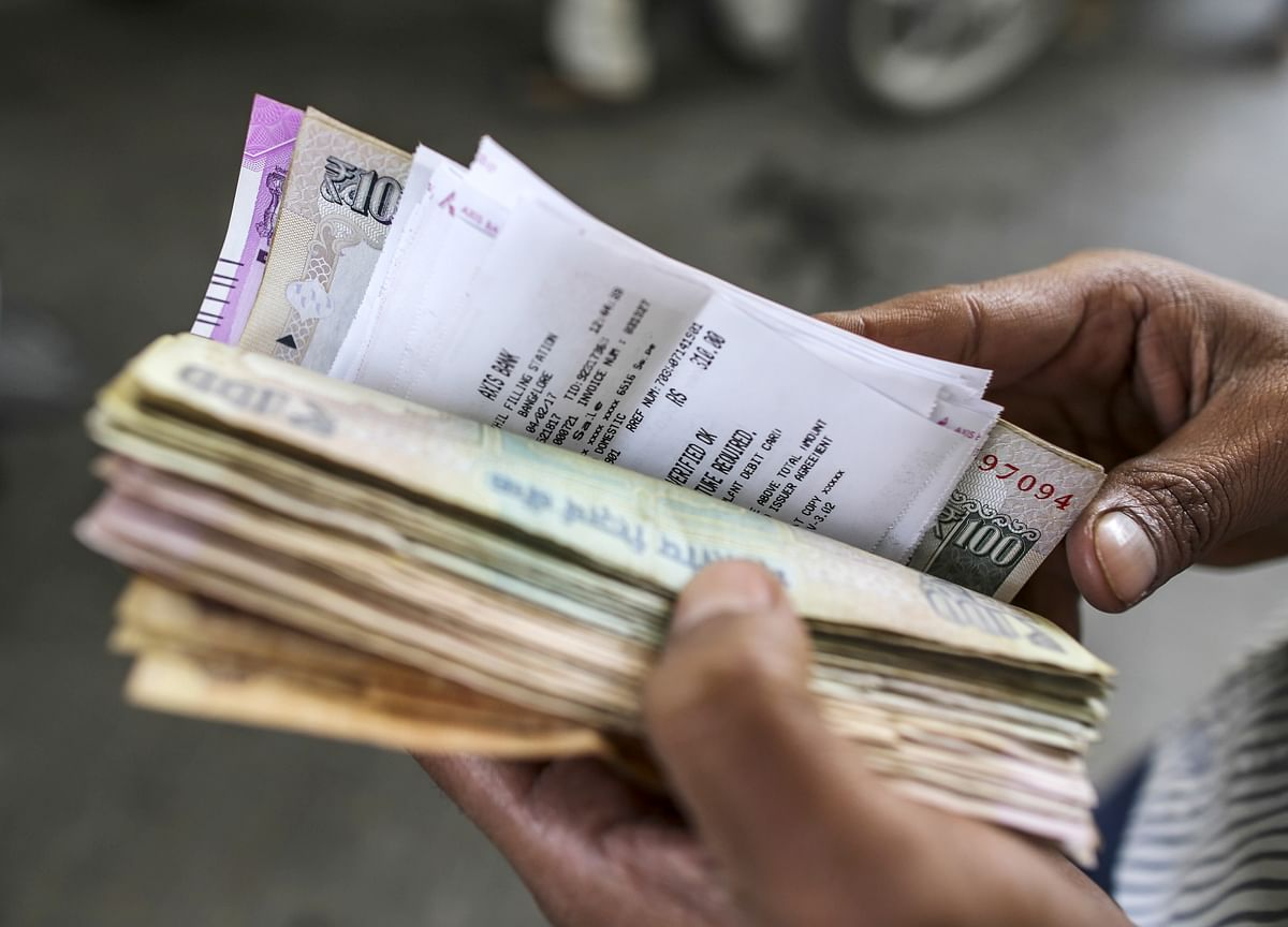 India's Currency In Circulation In May Rises 22% Over Pre-Demonetisation Levels