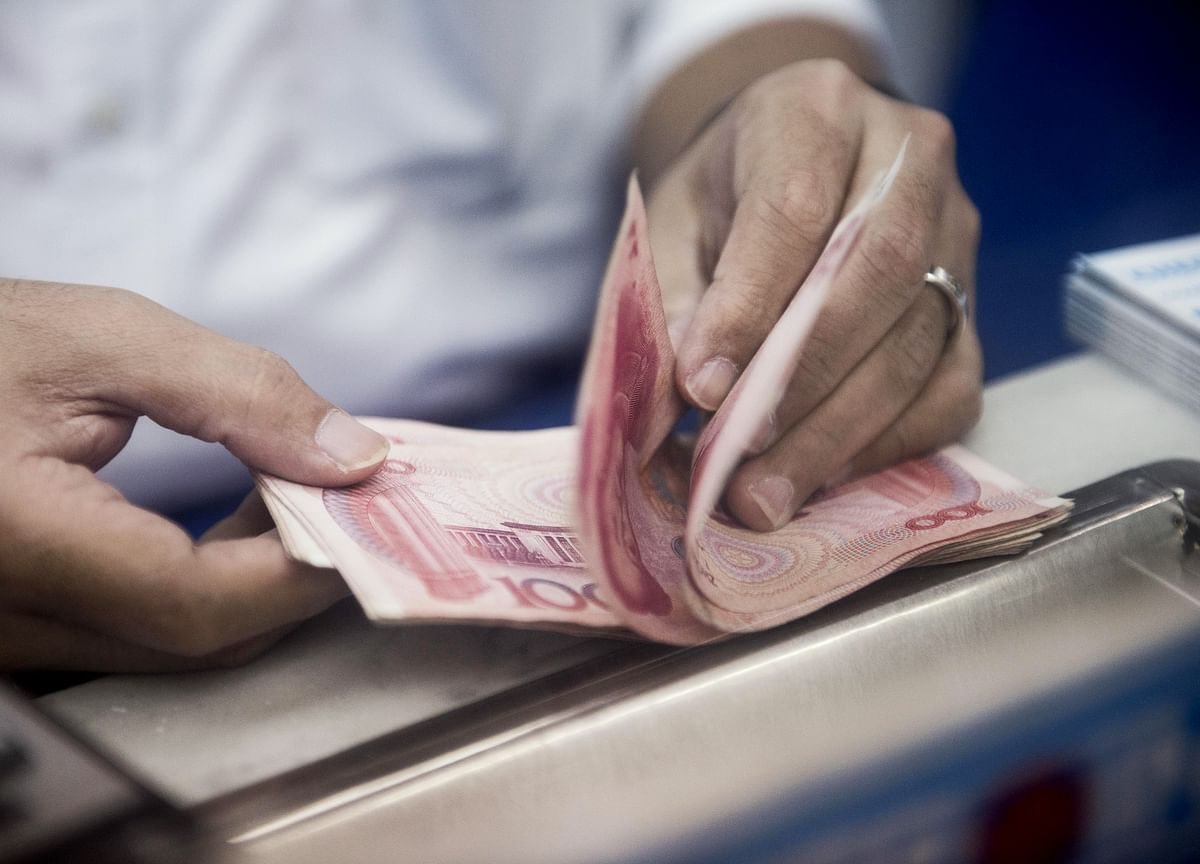 So the U.S. Called China a 'Currency Manipulator.' Now What?