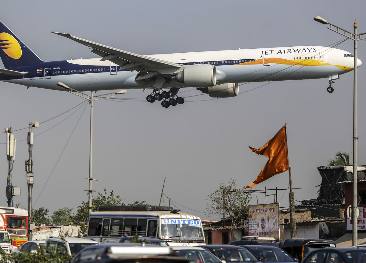 Jet Airways Taps Indian Diaspora With Mumbai-Manchester Route