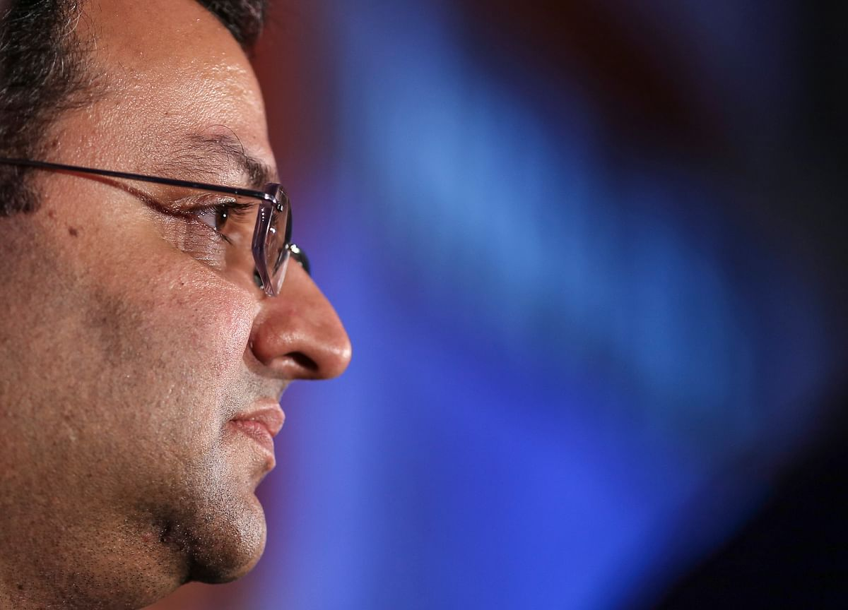 Tata Sons Defends Mistry's Ouster At NCLT