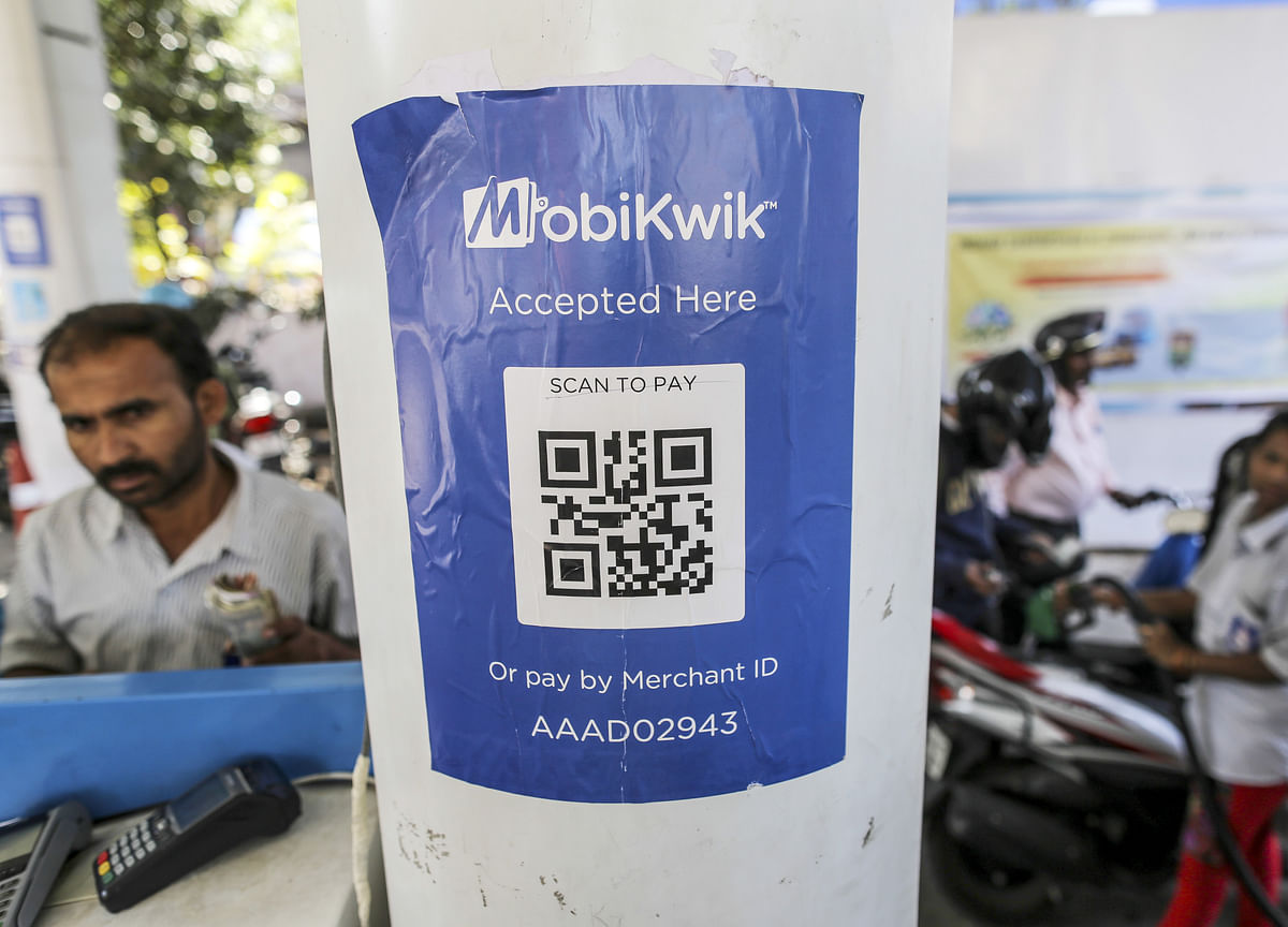 Payment Firm Aims to Double Revenue by Tapping Underserved India