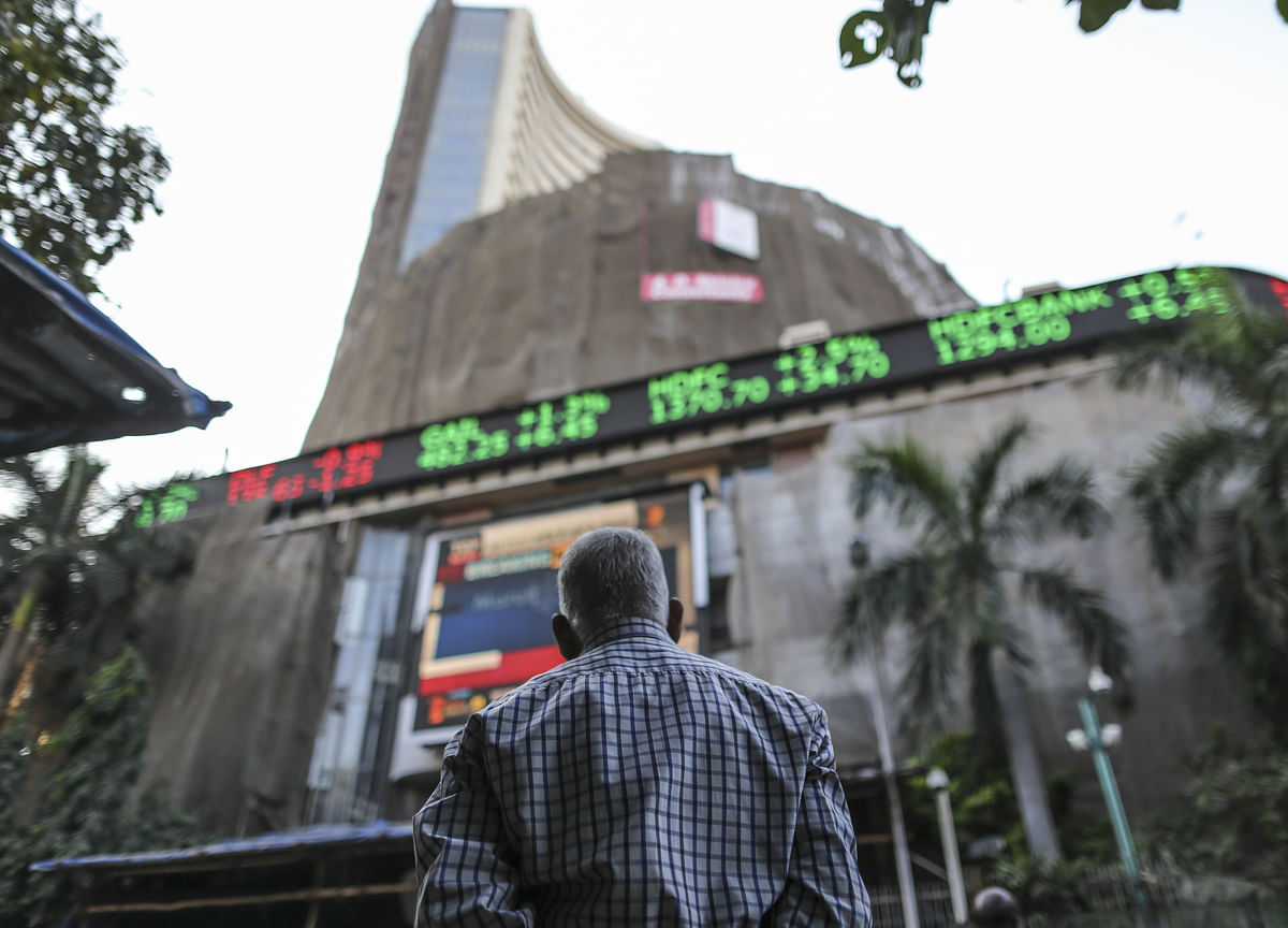 Stocks To Watch: Axis Bank, HDFC, Wipro, Dalmia Bharat