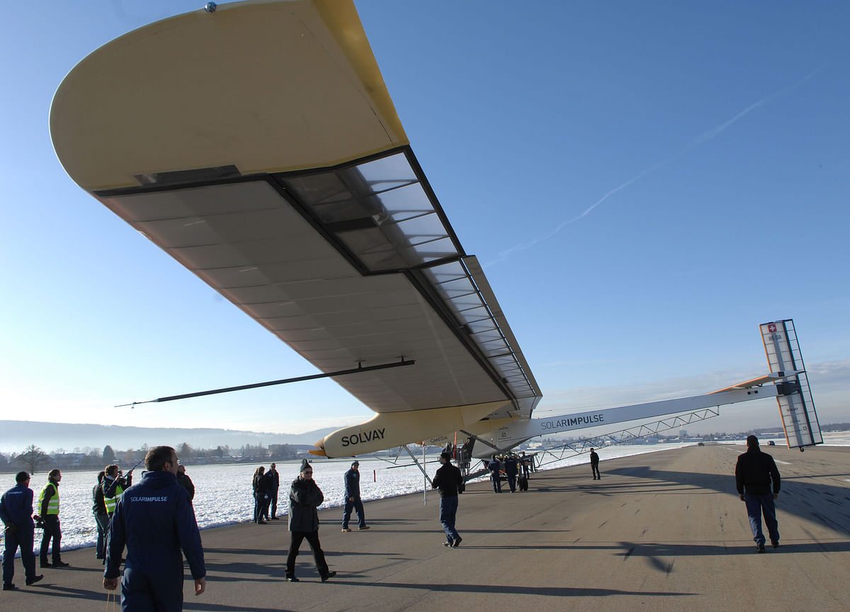 After Google Grounds Drone Project, Facebook Ramps Up Flights