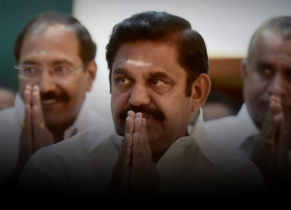 Election 2019: Exit Polls Will Be Proved Wrong, Says AIADMK's Palaniswami