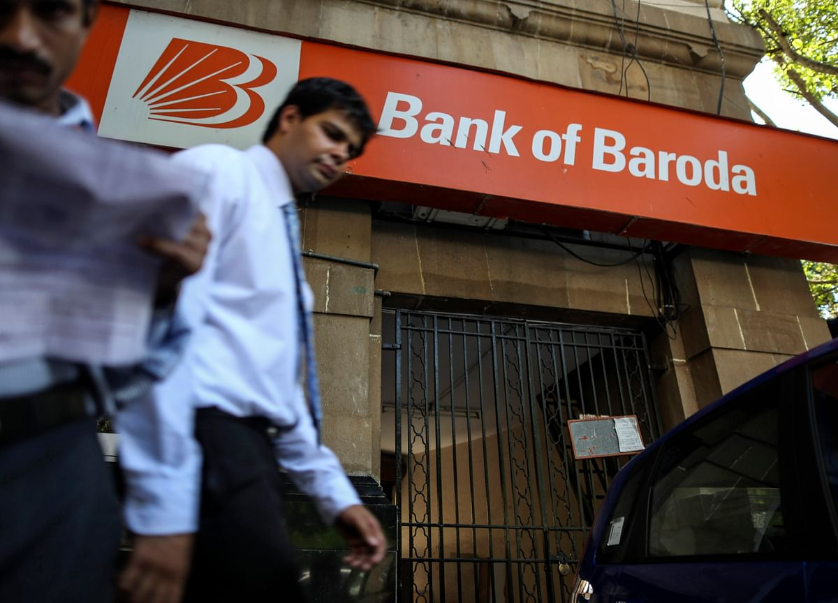 Fitch Places Bank of Baroda's Viability Rating On 'Rating Watch Negative'