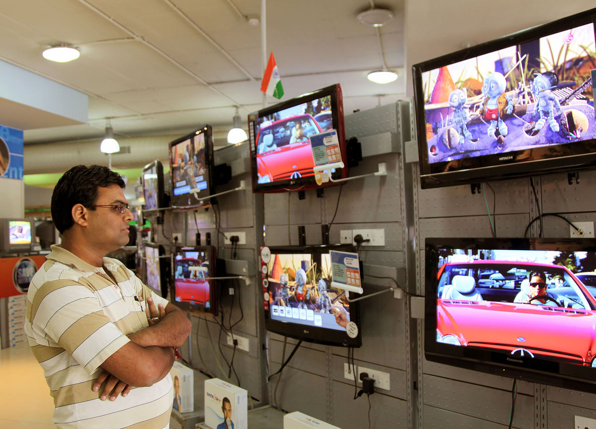 What Sun TV Must Do To Defend Its Viewership