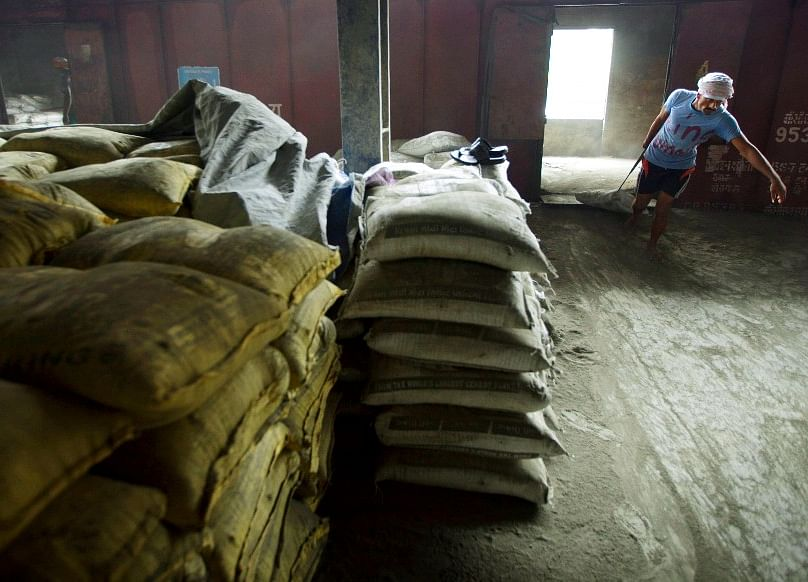 Nirma Group Cement Company Nuvoco Vistas Files For Rs 5,000-Crore IPO