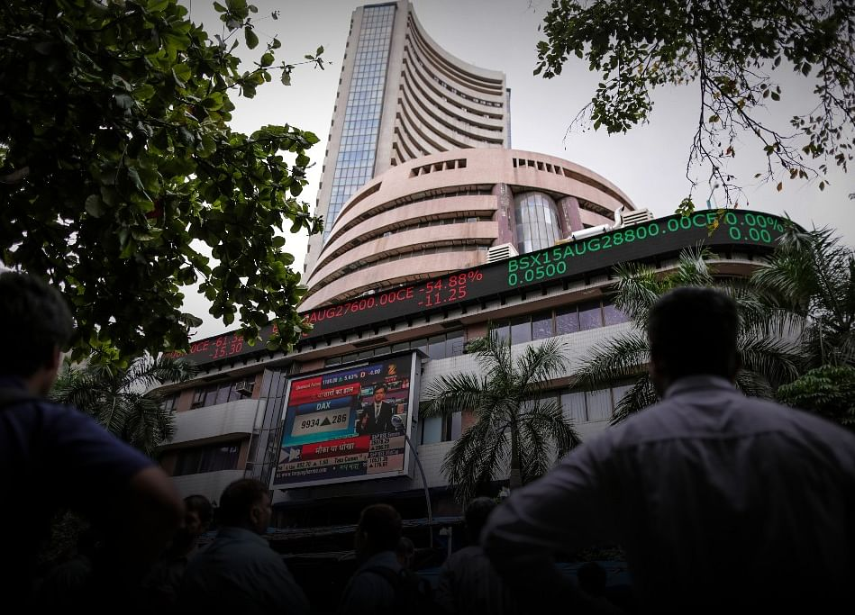 Last-Hour Selloff Drag Sensex, Nifty Lower For Fourth Day
