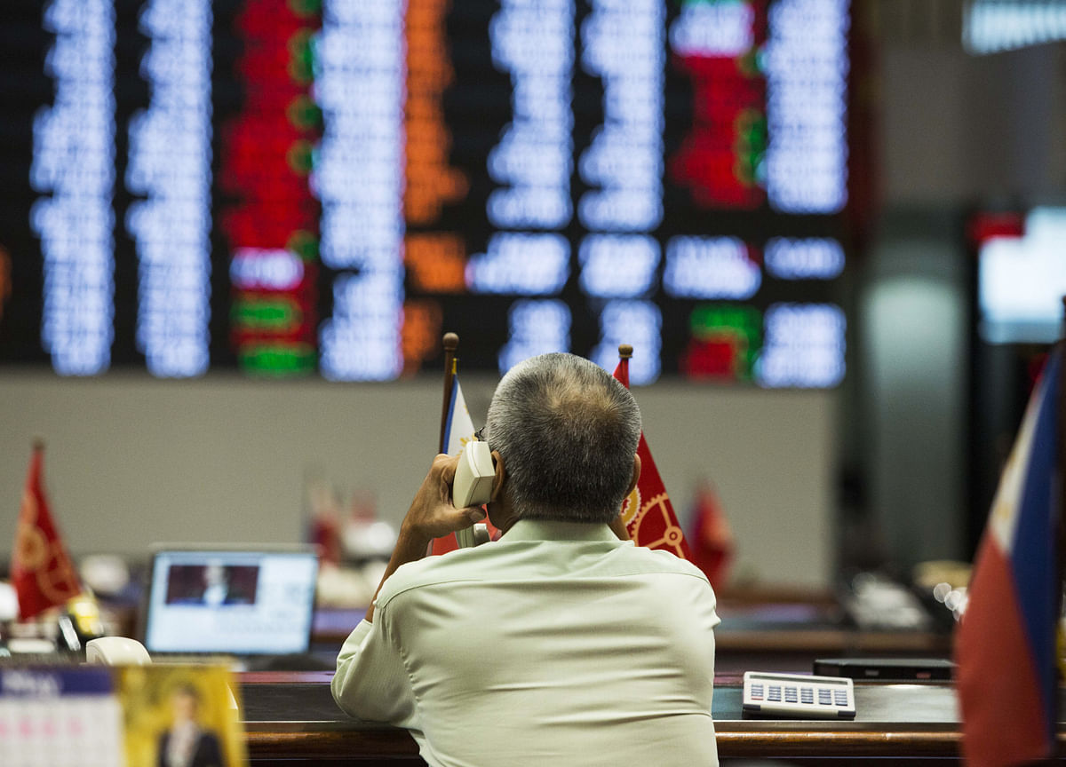 Emerging-Market Stocks in Doldrums on Fed, Trade Risks