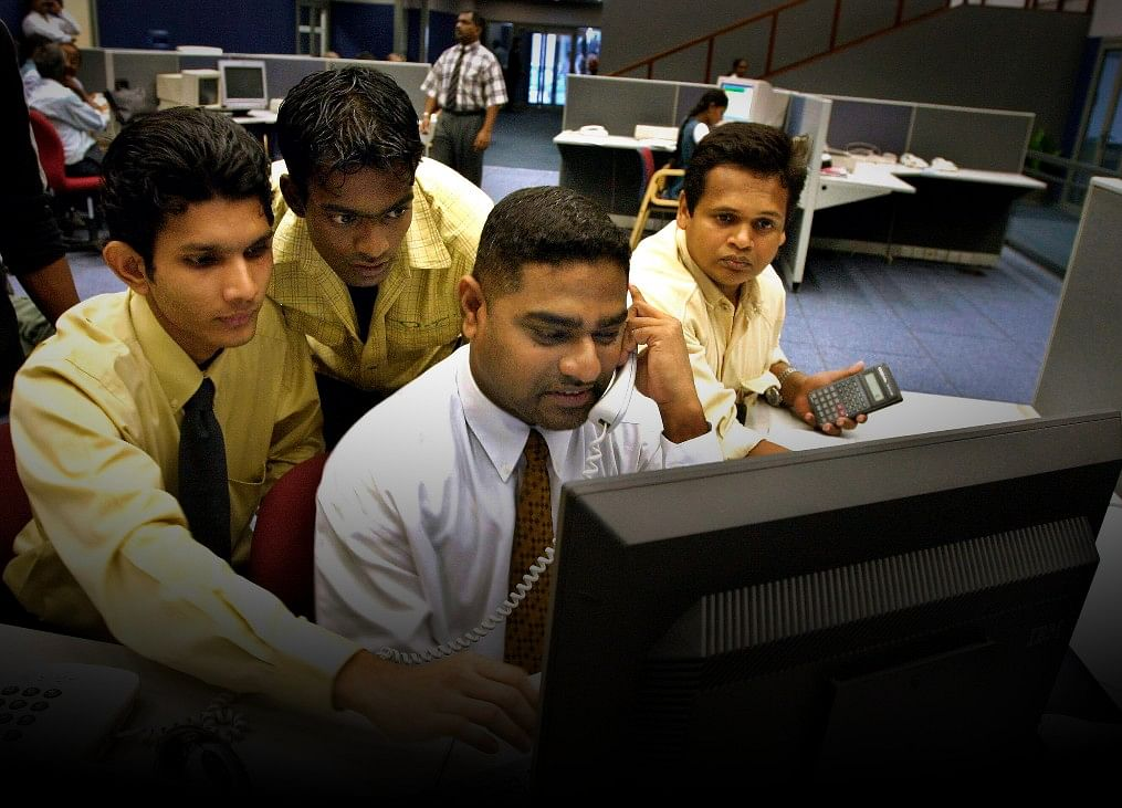 Sensex Posts Biggest Gain In Over A Week; Nifty Reclaims 10,000