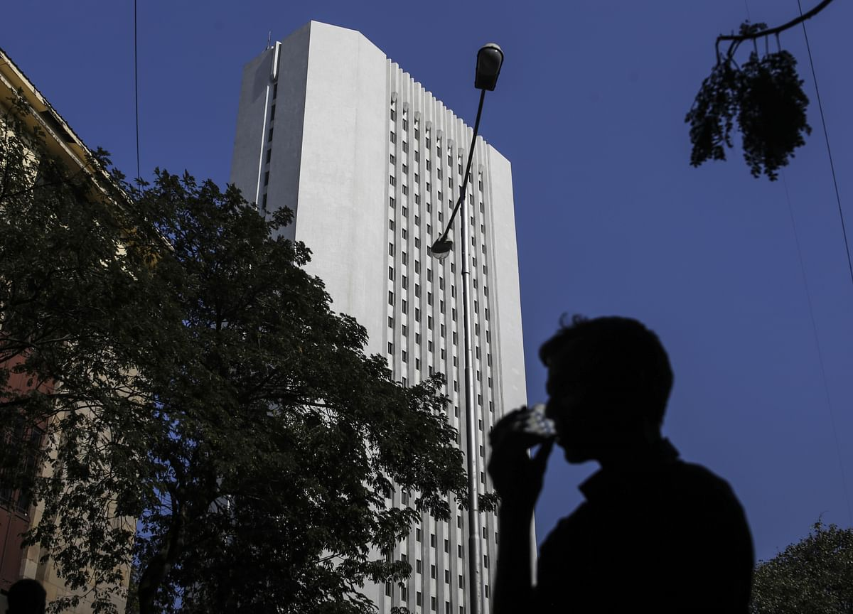 Government Expects Resolution Of NBFC, Credit Issues At RBI Board Meet