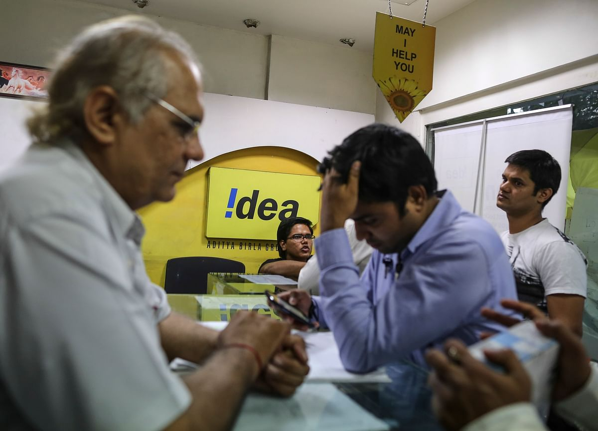 Government Will Be The Biggest Loser If A Telecom Operator Collapses