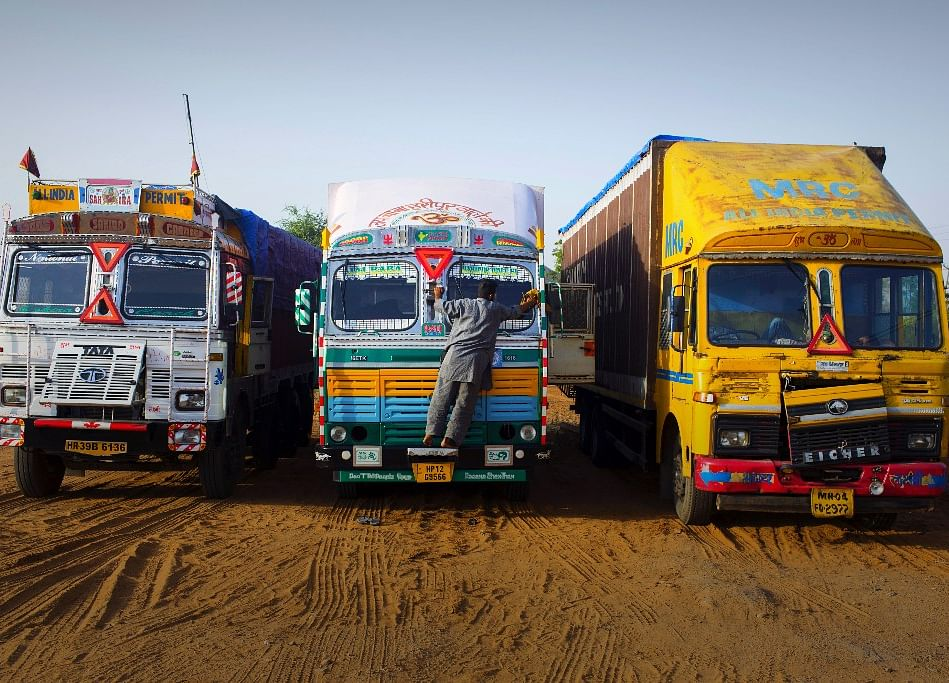 Non-Filers Of GST Returns For 2 Months To Be Barred From Generating E-Way Bills
