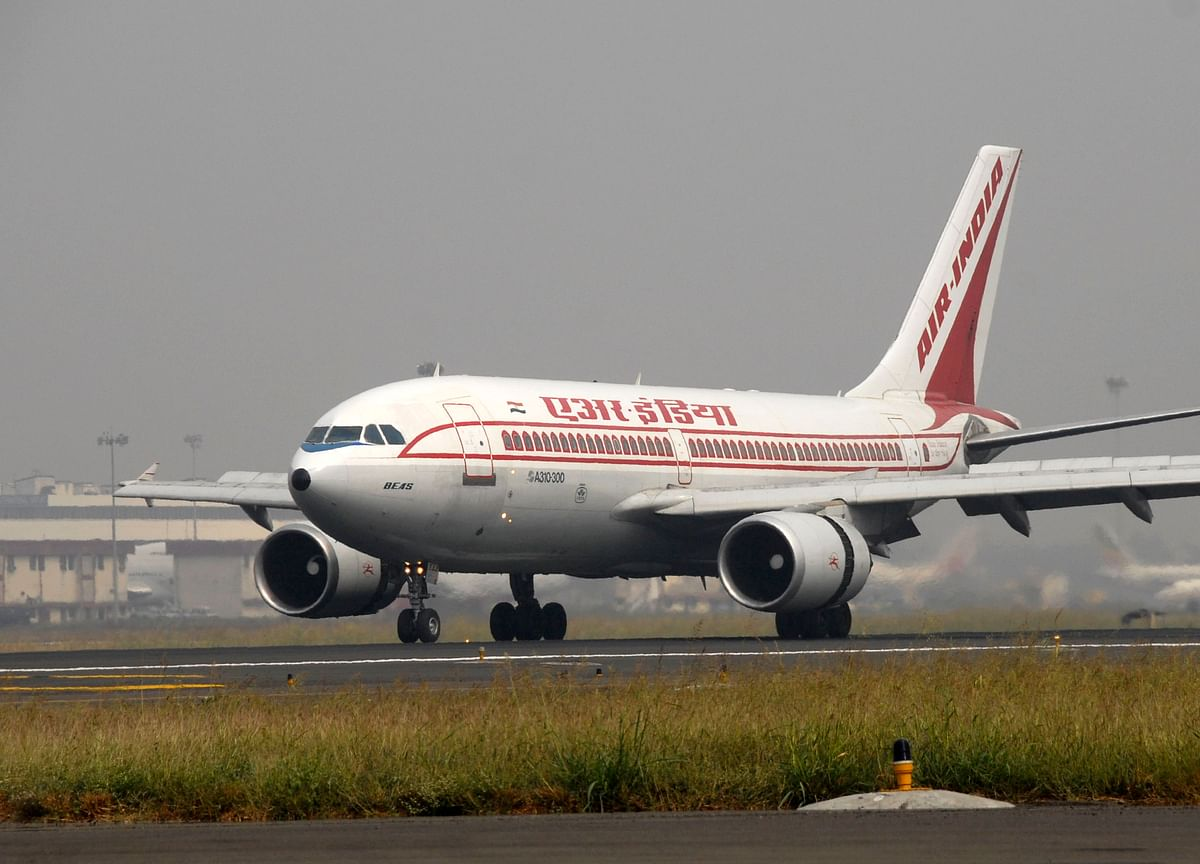 Air India Sale In Jeopardy As Jet Airways Too Rules Out Bid, KPMG Says