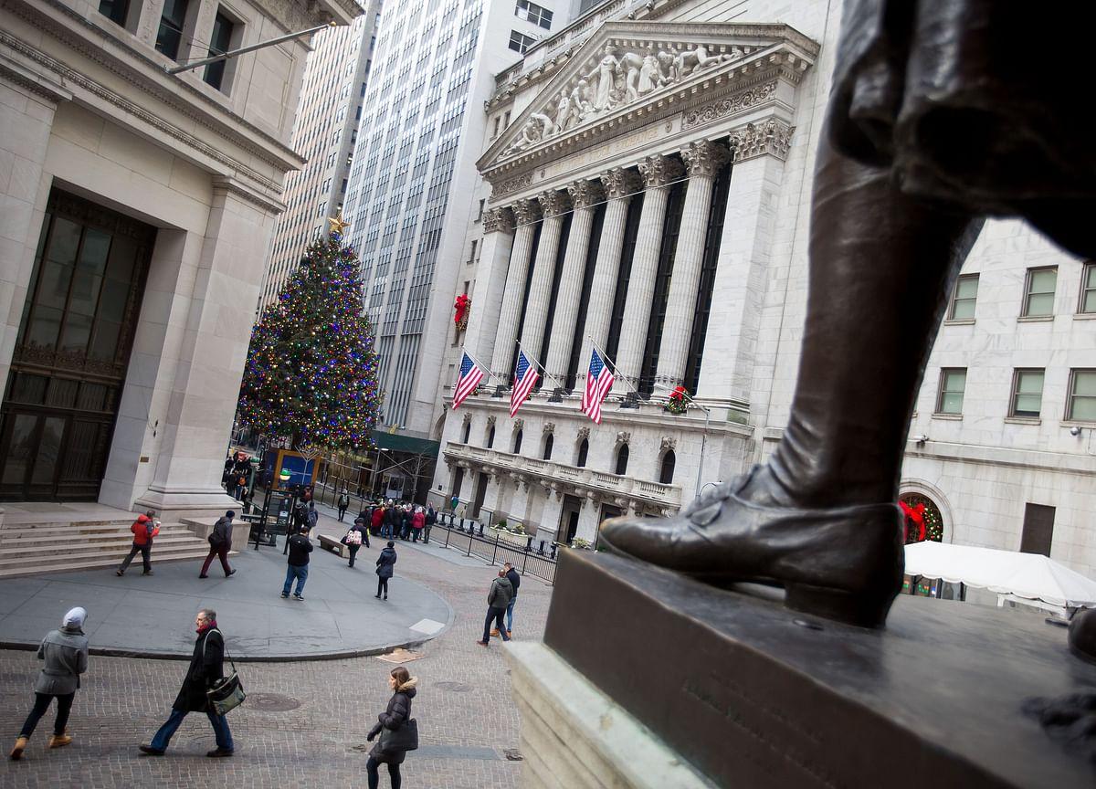 Strategists Expect Stellar 2019 for U.S. Stocks