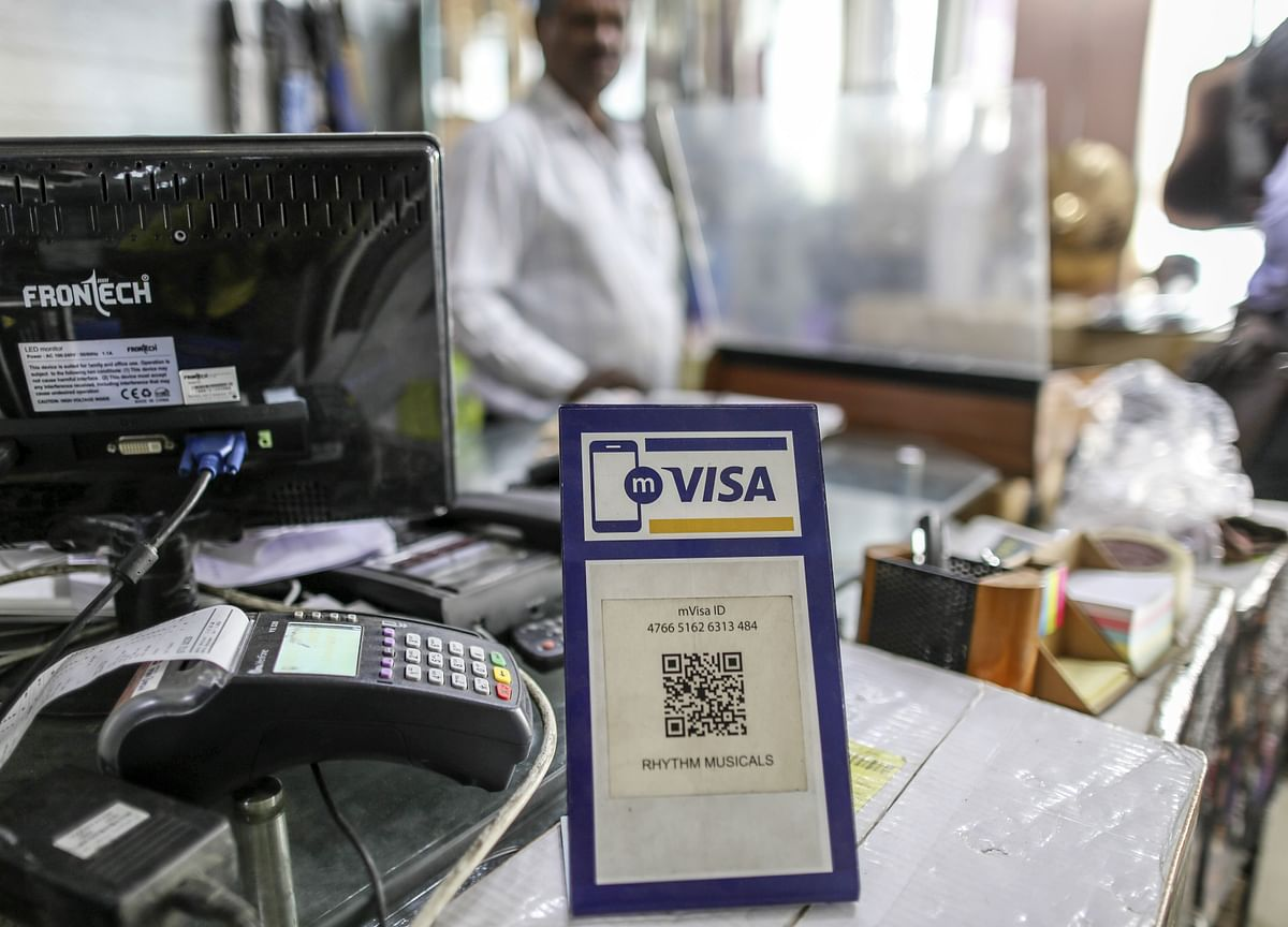Digital Payments: RBI Panel Says Paper Usage, Acceptance Infrastructure Need Attention