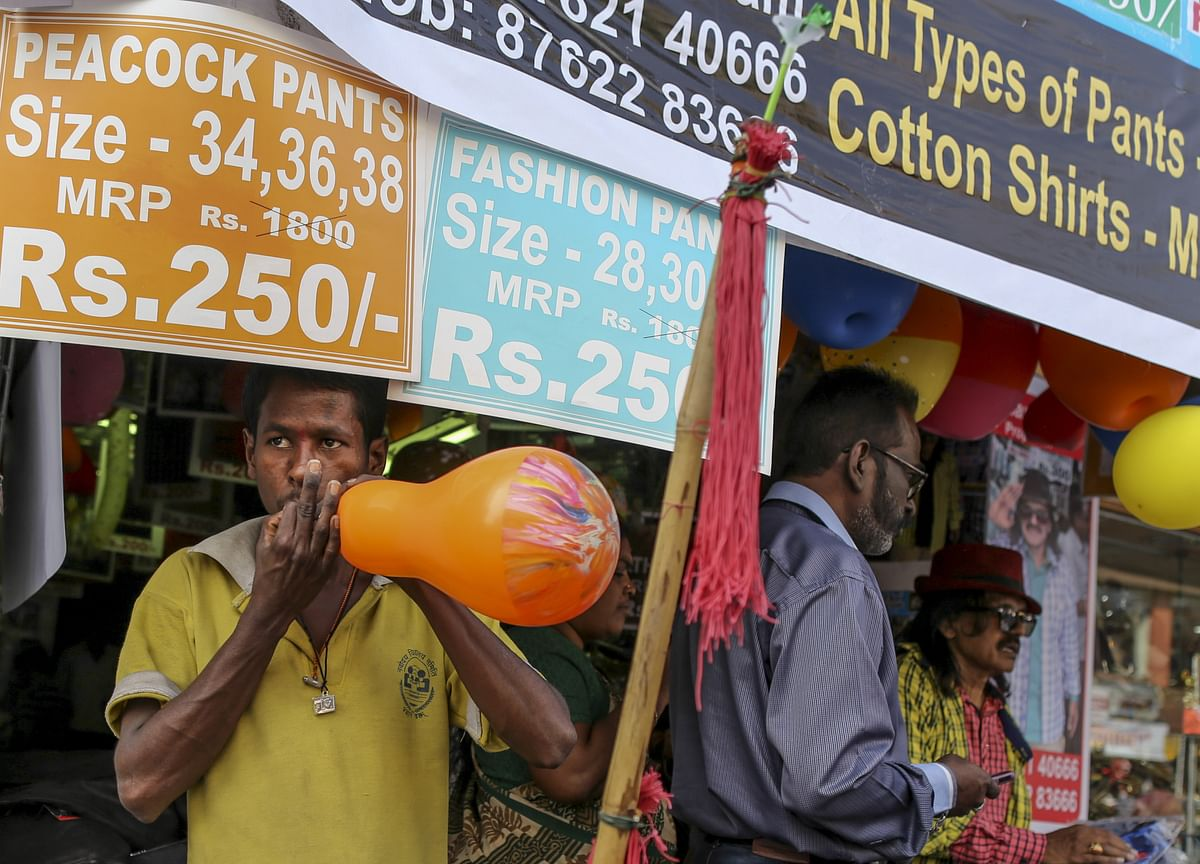 India Sales Tax Milestone a Step Closer With New Series of Bills