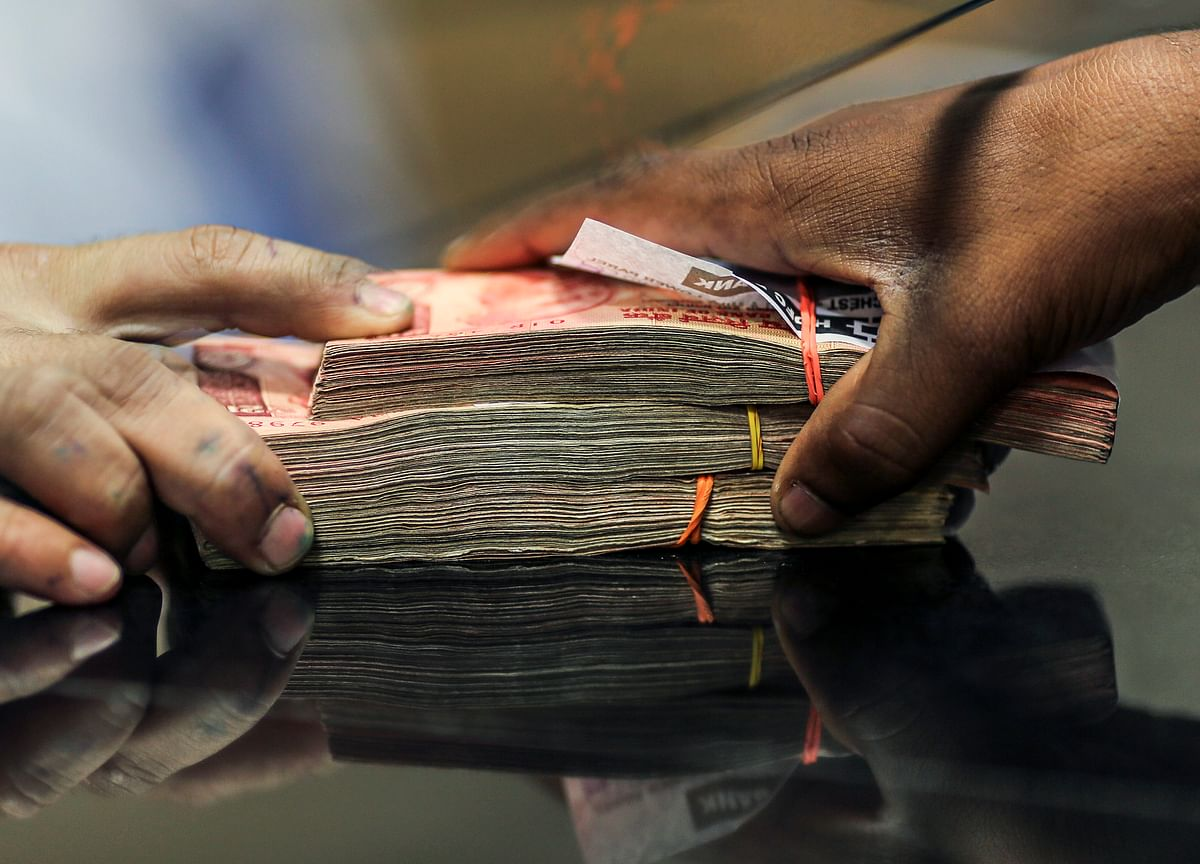 Buyback Spree Alive in India as State Firms Join Tech Majors