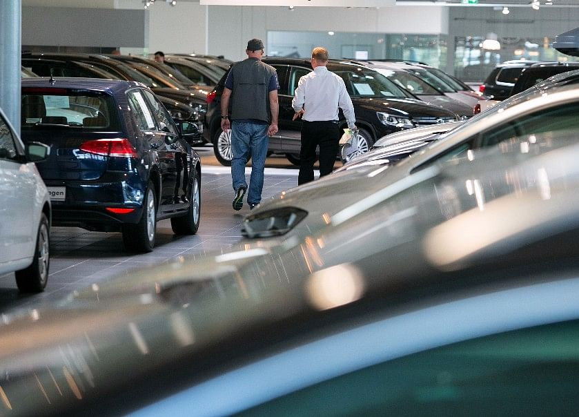 Auto Industry Seeks Bold Fiscal Measures In Budget To Revive Growth