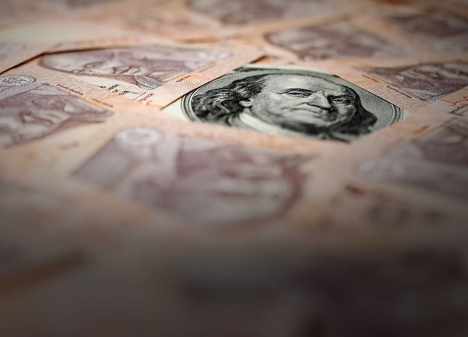 FPIs Pump In Over Rs 3,800 Crore Into Indian Markets So Far In October