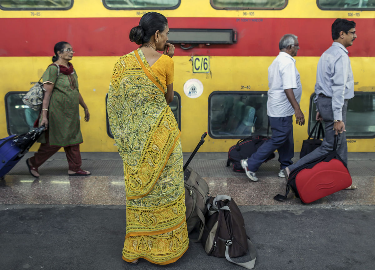 Railway Zones Asked To Identify Routes That Can Be Run By Private Operators
