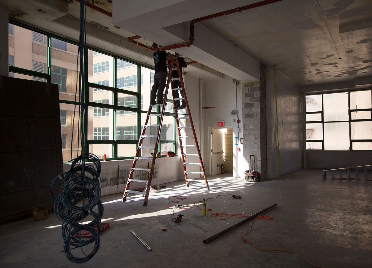 India Office Space Leasing May Hit  Over 60 Million Square Feet In 2019, Says Report