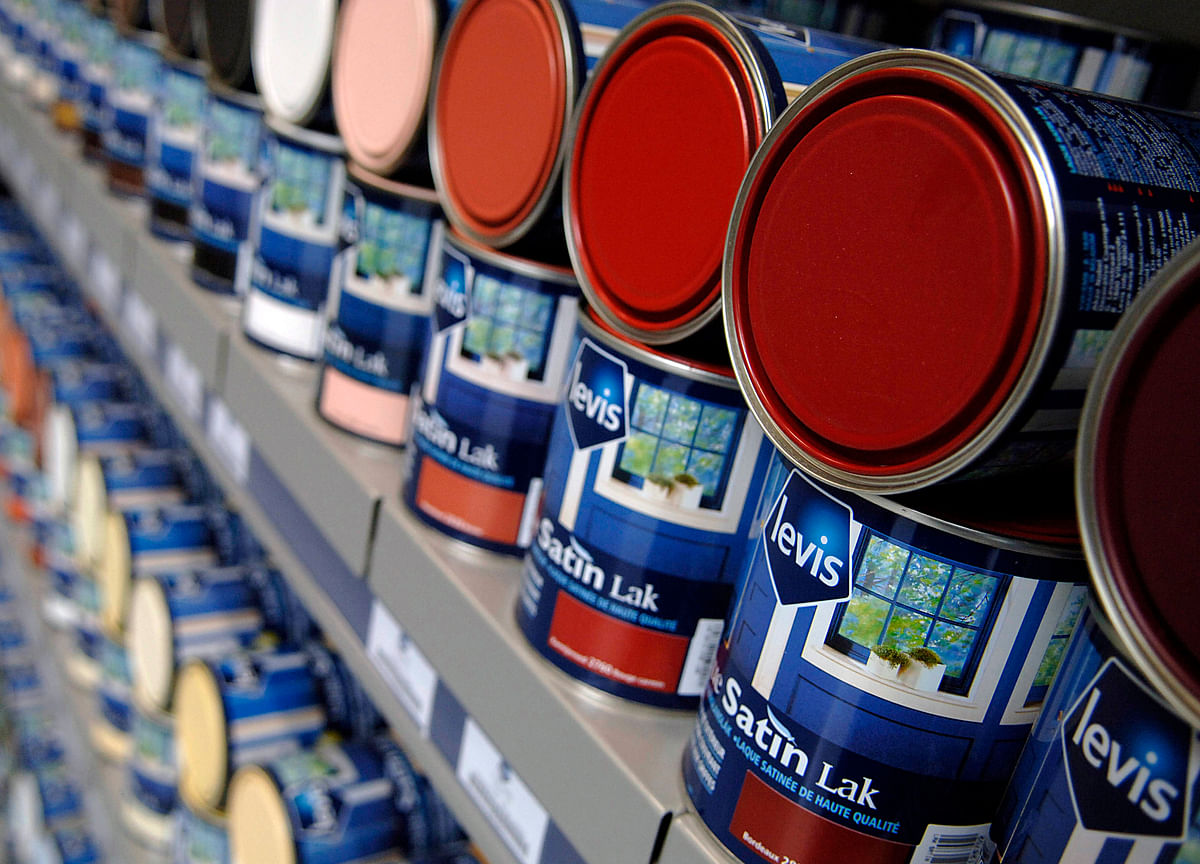 ICICI Securities: Conversations With Paint Dealers