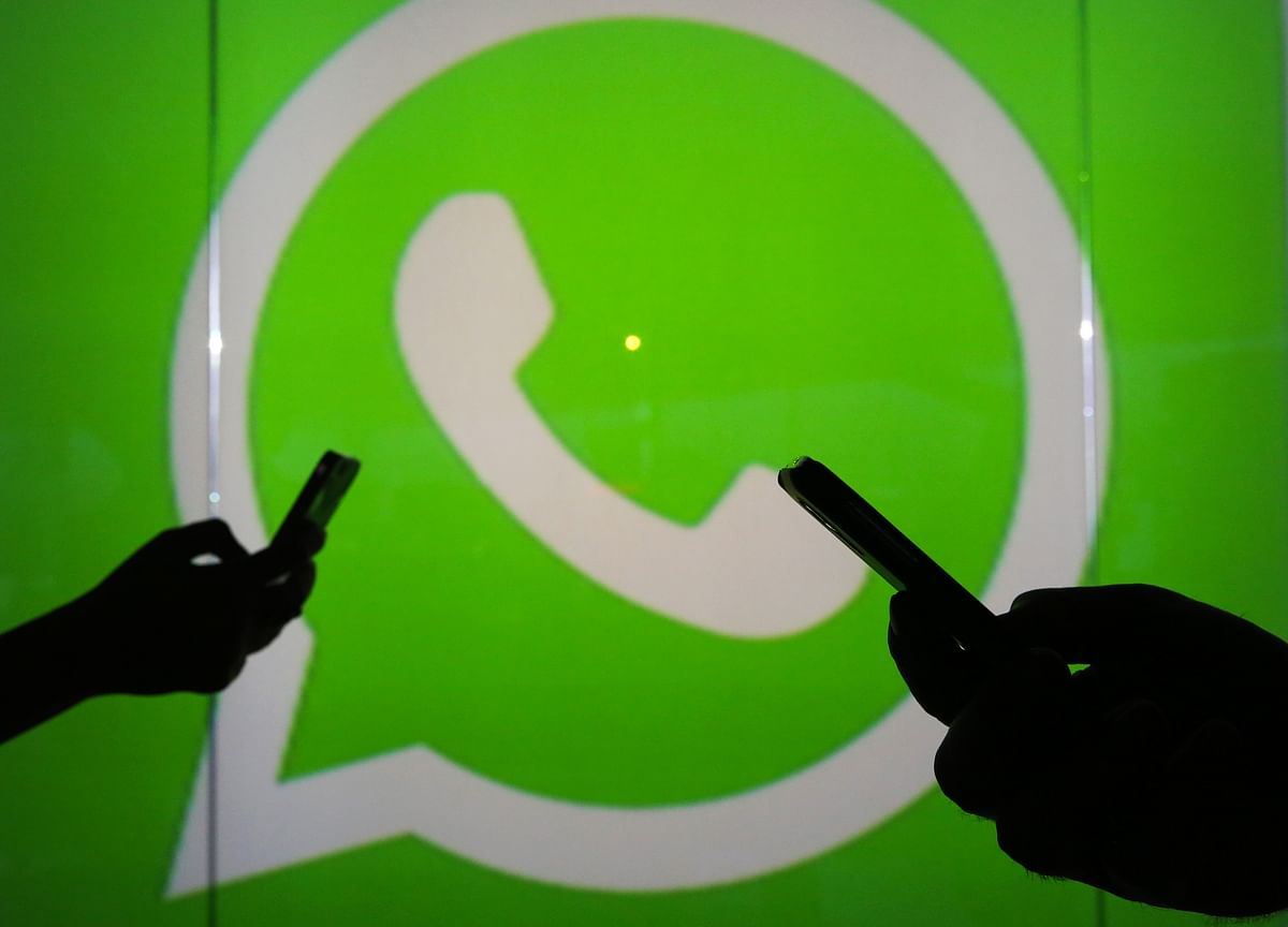 WhatsApp Is Said to Hasten Payments Push in Biggest Market
