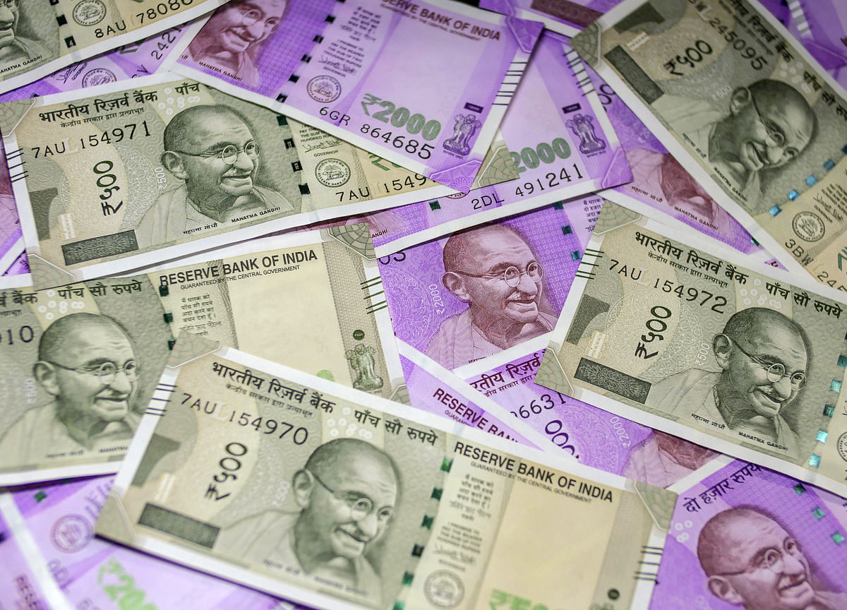 Dharmesh Mehta Along With Investors To Acquire IDFC Securities