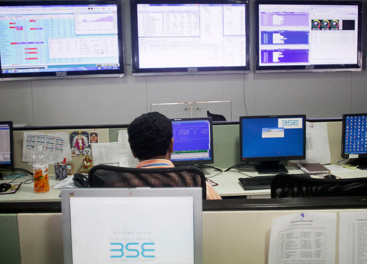 Stocks To Watch: Dr. Reddy's, Fortis, Mindtree, PFC, SpiceJet