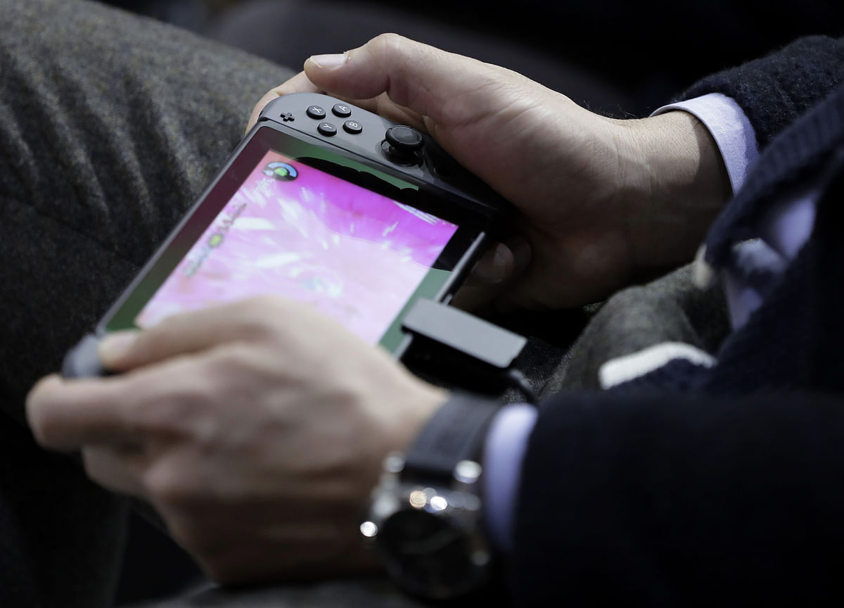 Revealed: The Trader Who Made a Massive Short Bet Against Nintendo