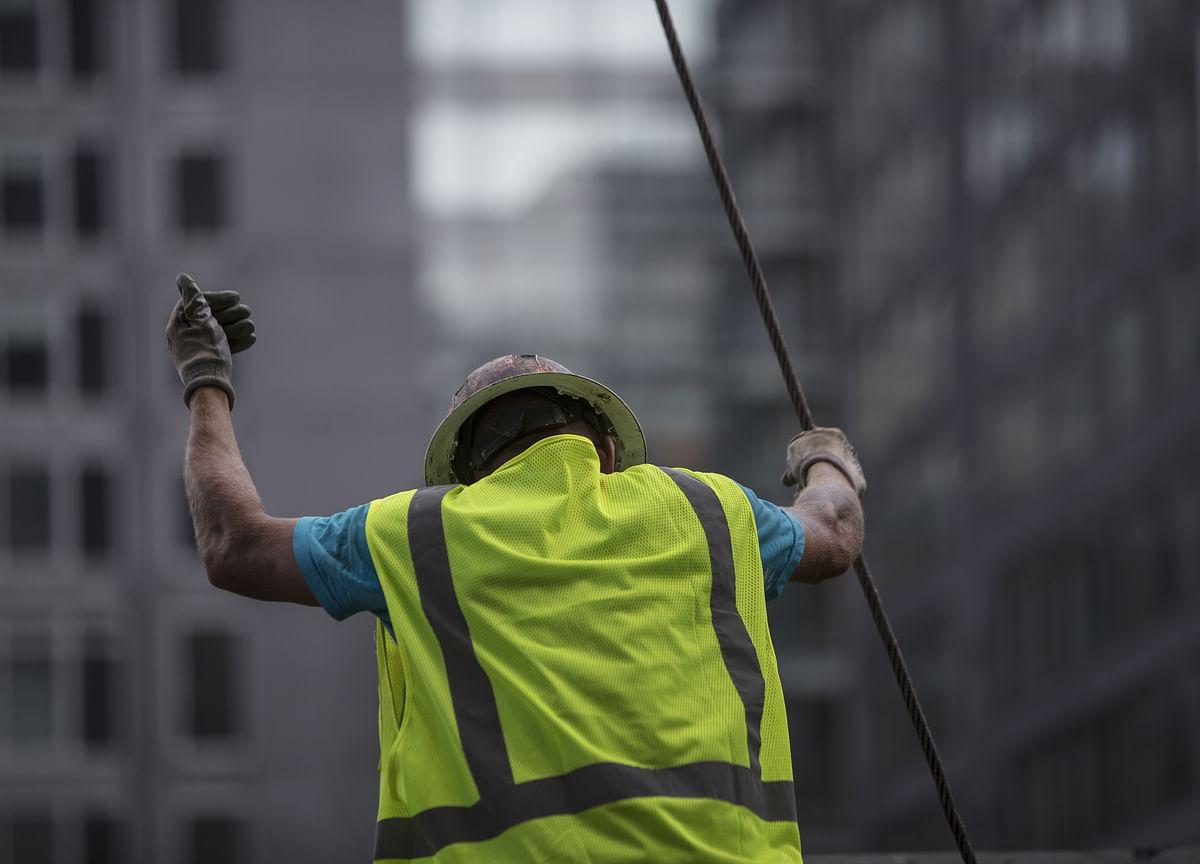 U.S. New-Home Sales Miss Estimates After Big Upward Revision