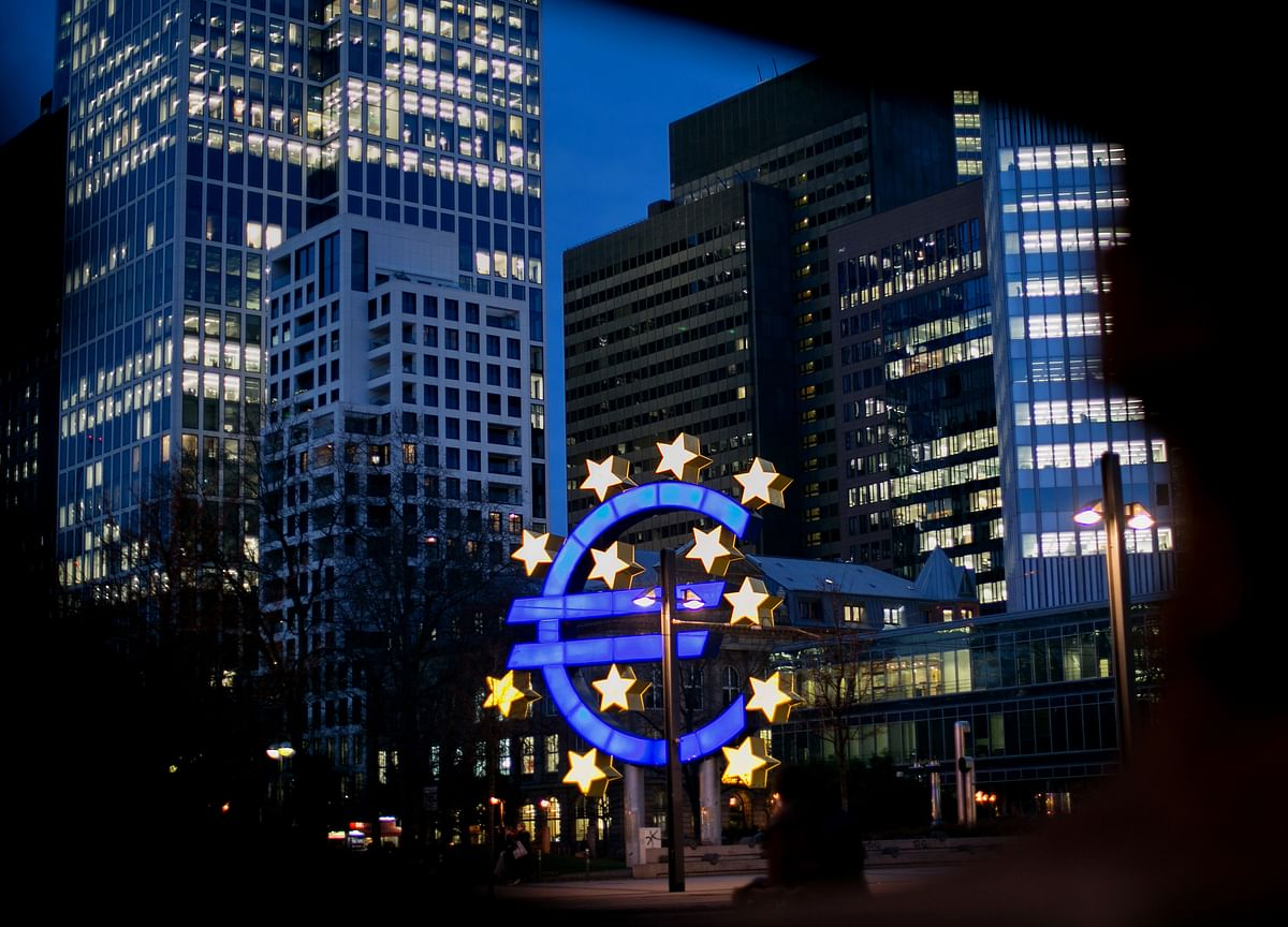 ECB's Newest Policy Maker Says Latest Stimulus May Be a Mistake