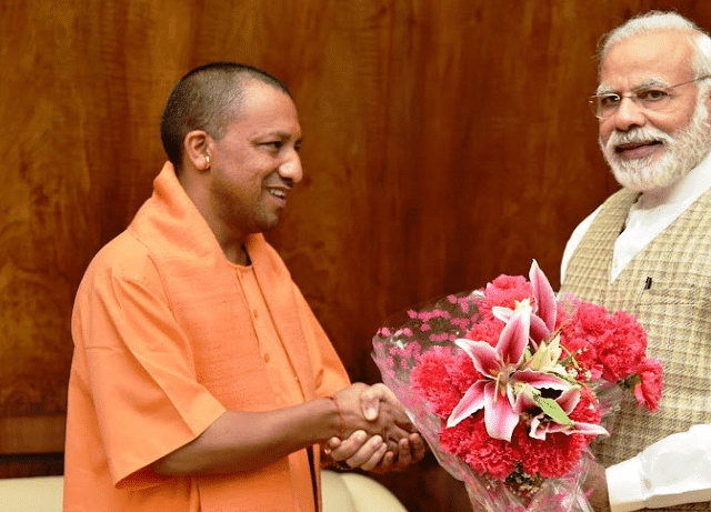 Yogi Adityanath Gets Showcause Notice For 'Modiji Ki Sena' Remark