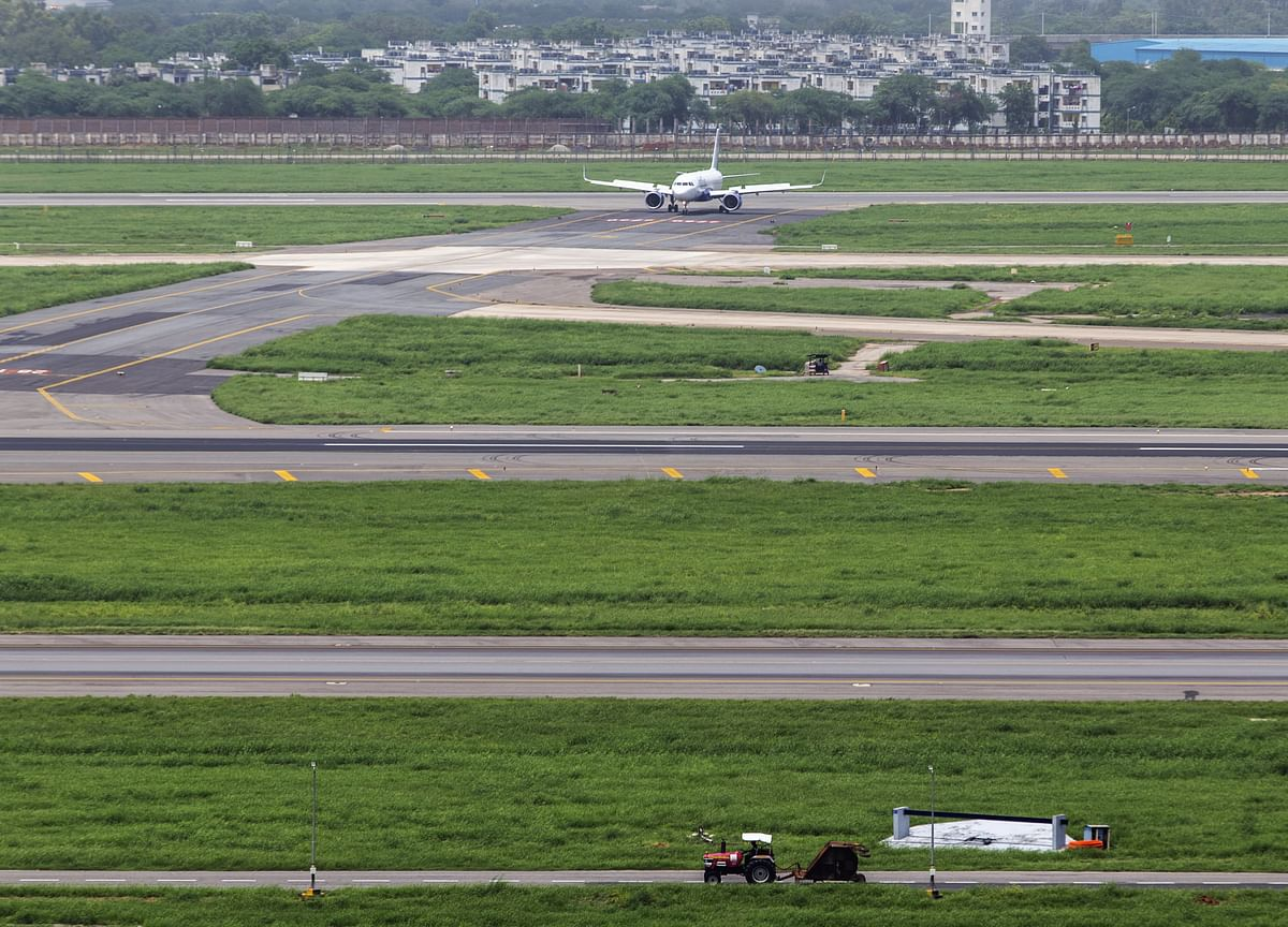Jewar Airport: Over 50% Land For First Phase Acquired