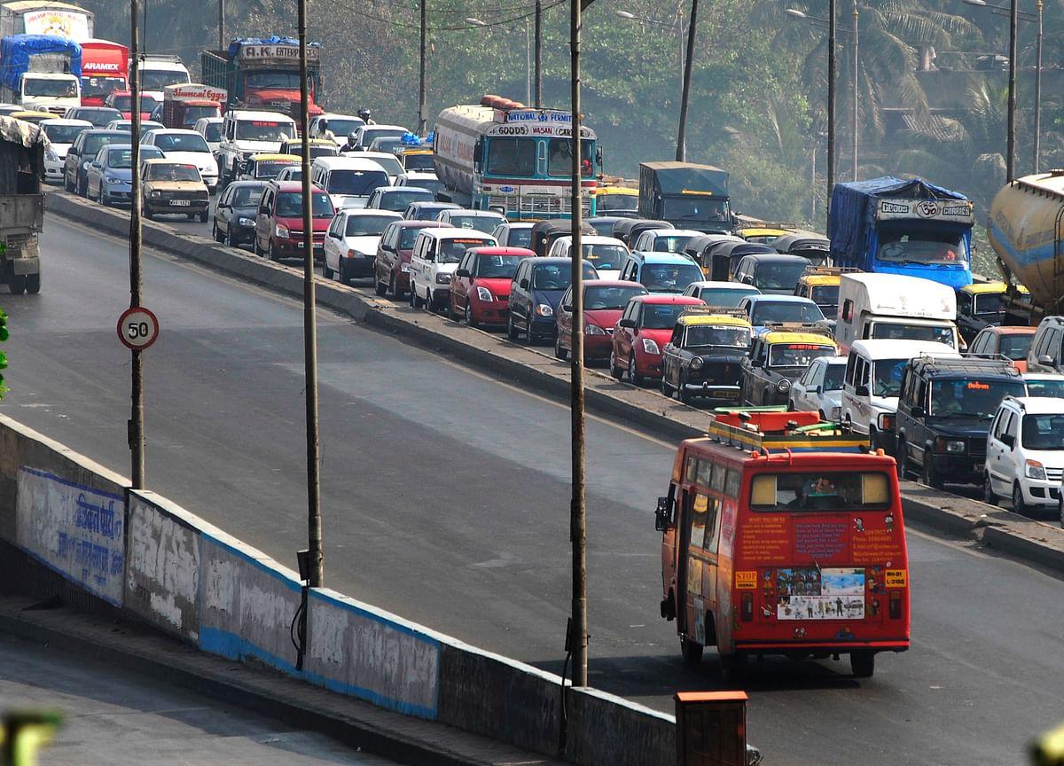 Rajya Sabha Passes Motor Vehicles Bill; Stricter Penalties For Traffic Violation