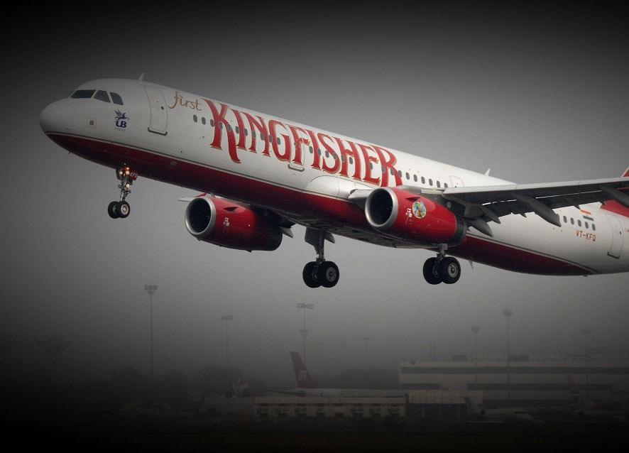 Lenders To Auction Two Kingfisher Airlines Properties Today